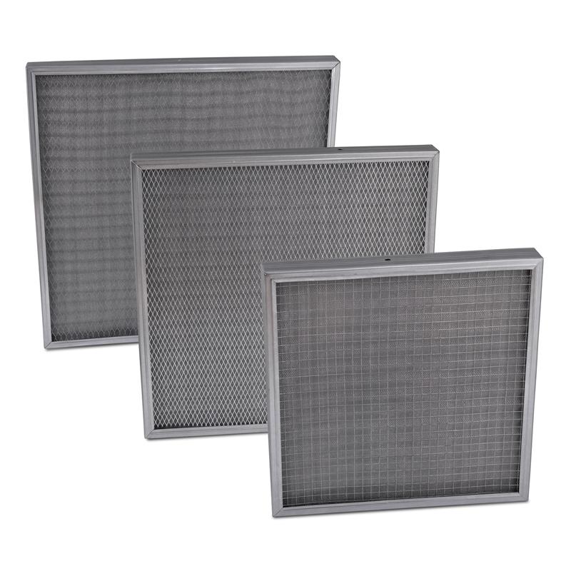 Filtro Metálico Lavable