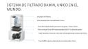 Sistema de Filtrado Daikin