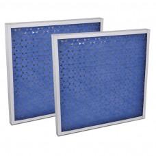 Filtro Desechable de Fibra de Vidrio
